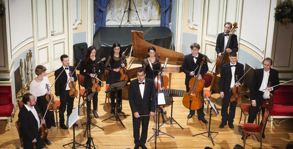 Virtuosos of Split_Wladimir Kossjanenko