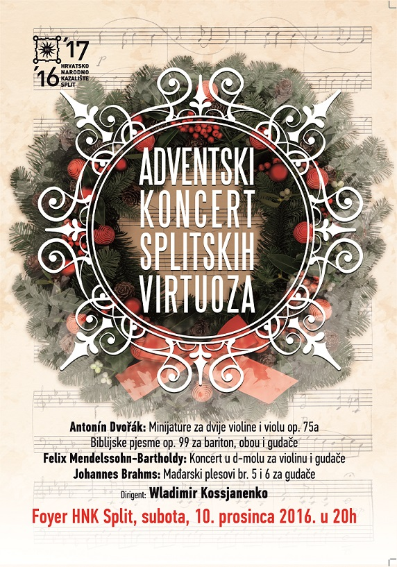 Adventski koncert SV_2016