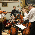 Mozart Concertante in Osijek 2.07.2014