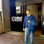 Wladimir Guildhall London 2014