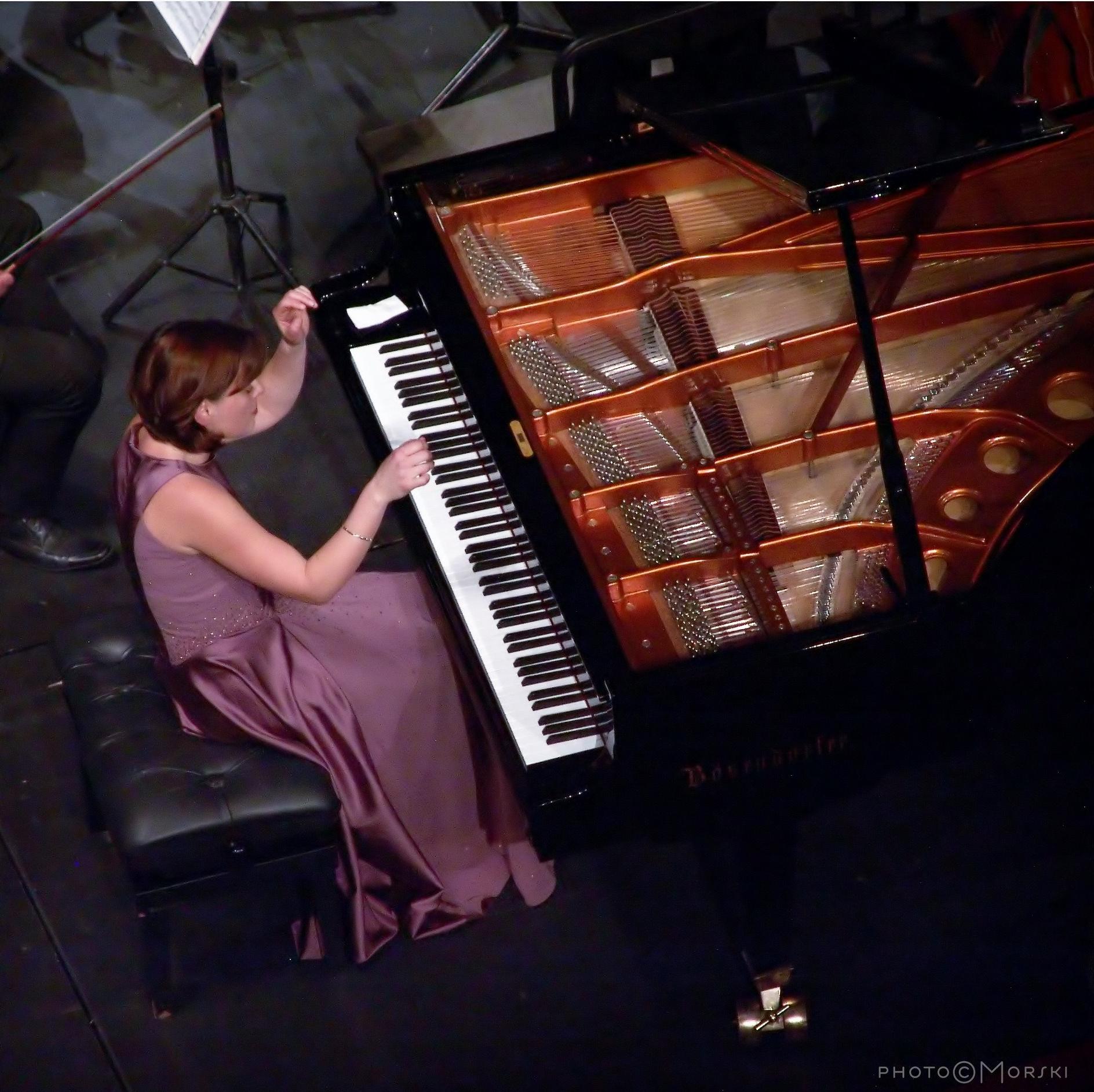 Vesna Podrug_Beethoven 5_HNK Split