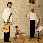 Concert with Petrit Ceku