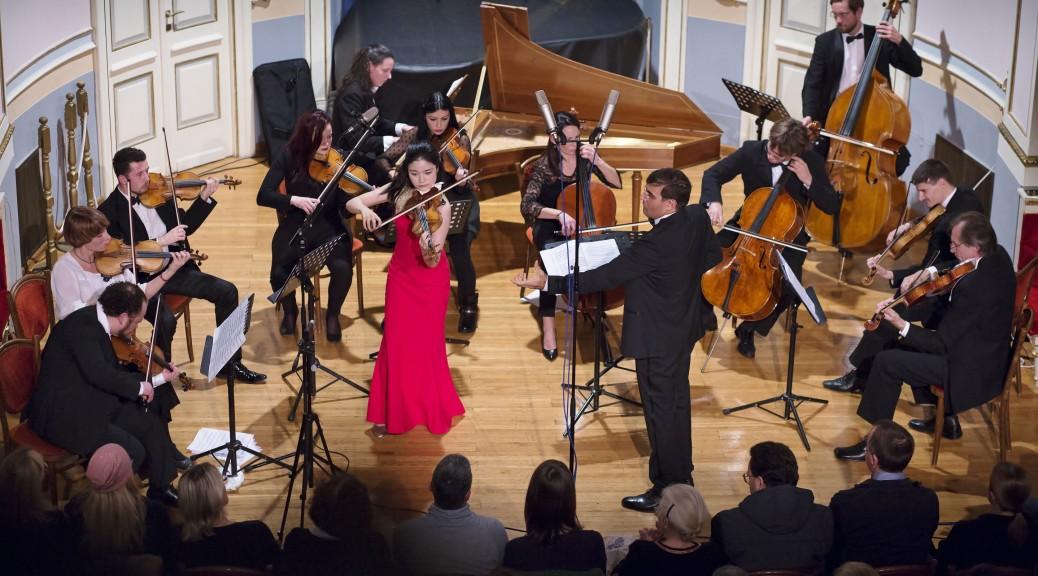 Mai Suzuki_Wladimir Kossjanenko_Virtuosos of Split