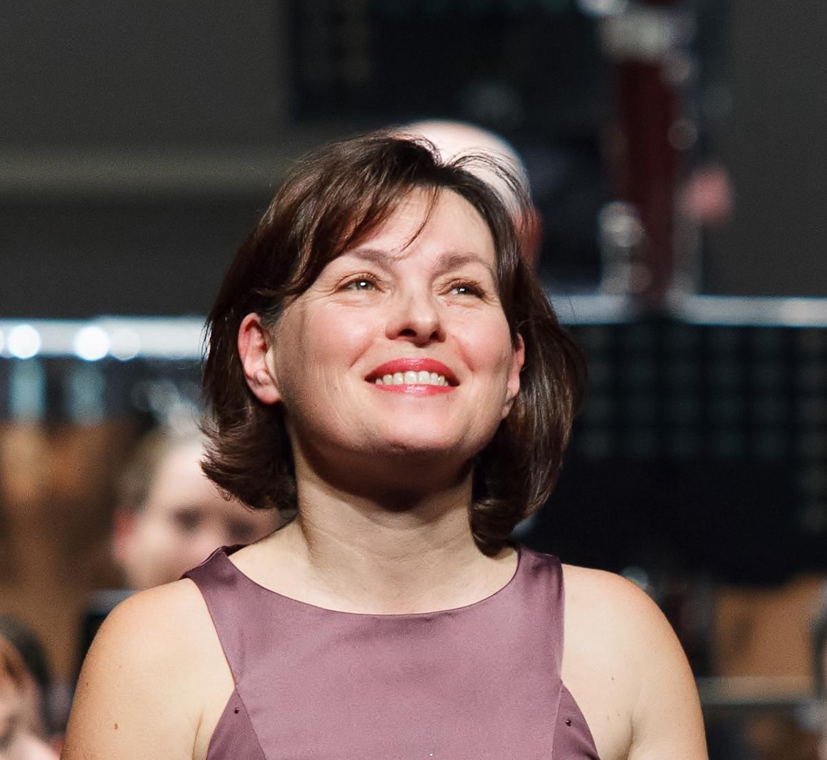 Vesna Podrug, Piano